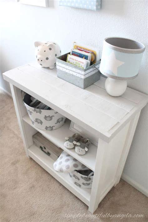 Cheap Bookcase Ideas by 34 Diy Bookshelf Ideas