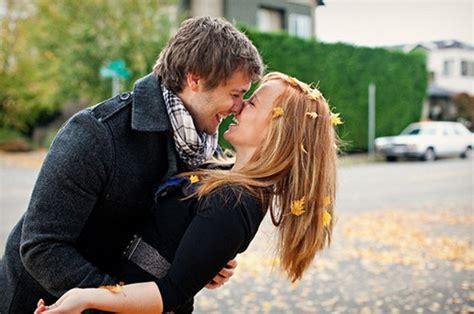 Couple Hug Feelings Beautiful True Love Laughing Nineimages