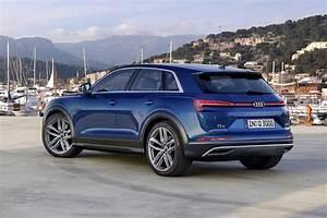 Nouveau Q3 Audi : scoop la nouvelle audi q3 ~ Medecine-chirurgie-esthetiques.com Avis de Voitures