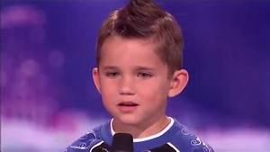 KID DANCES TO LIL PUMP ON AMERICA'S GOT TALENT - YouTube  Kid