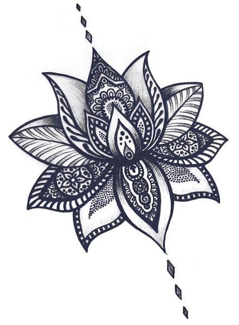 Dessin Tatouage  Plus De 40 Modèles Originaux Pour Toute