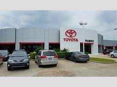 Palmers Toyota Superstore Mobile, AL Read Consumer