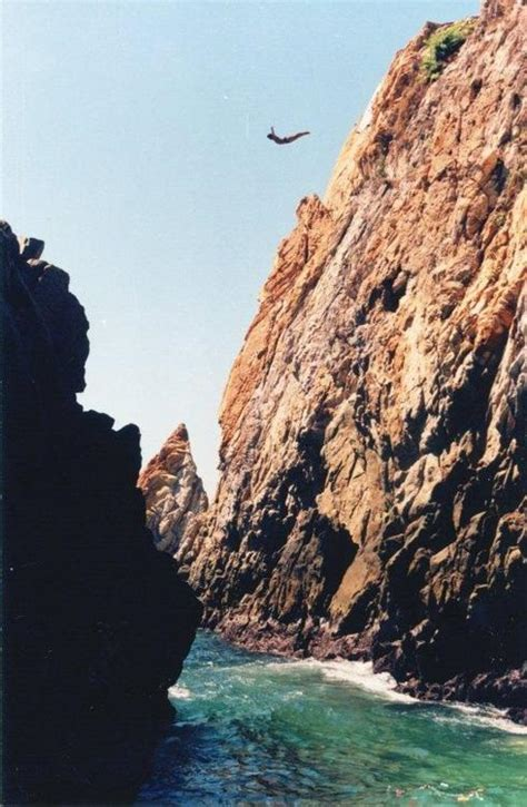 cliff diving on tumblr