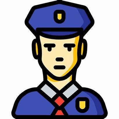 Policeman Icons Icon Flaticon