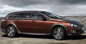 Peugeot 508 Rxh Hybrid4 : power cars peugeot 508 rxh hybrid4 ~ Medecine-chirurgie-esthetiques.com Avis de Voitures