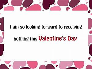 Single Valentine Quotes Hate. QuotesGram