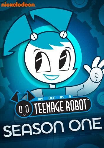 My Life as a Teenage Robot Nickelodeon - Video Search Engine