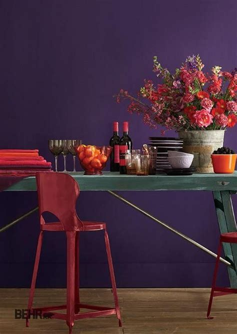 1000 about purple rooms paint colors new home designs and room colors