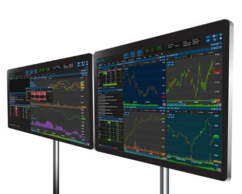 trading terminal trading terminal for brokers and trading