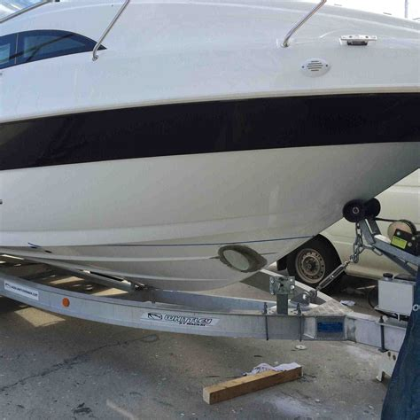 Small Boat Bow Thruster by Bow And Thrusters All Marine Solutions