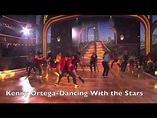 Lisa Rosenthal Dance Reel - YouTube