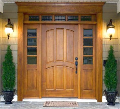 Door Frame Exterior Door Frame