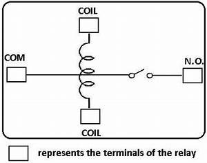 relay wiring diagrams With wire diagram relay