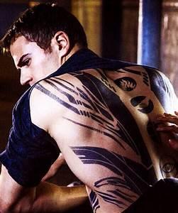 insurgent tattoos | Tumblr