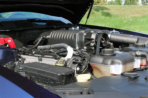 Supercharger For Mustangs by Ford Racing Officially Announces New Supercharger System