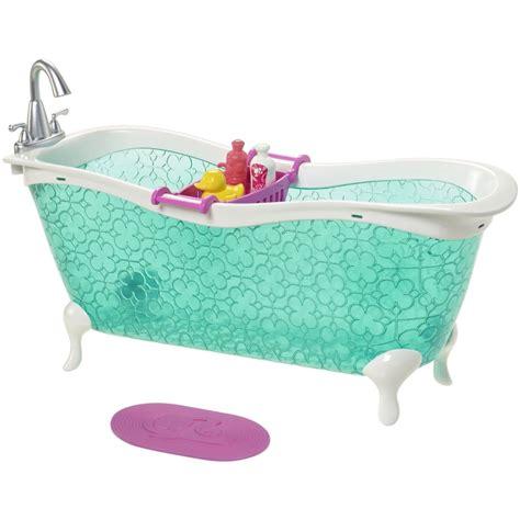 Bath Tub Set by 174 Bathtub Set Shop Mattel Playsets