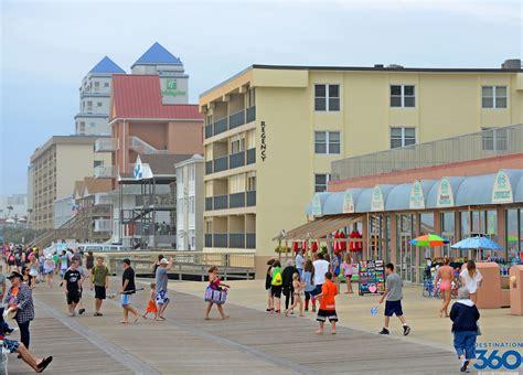 picture of ocean city maryland boardwalk impremedia net