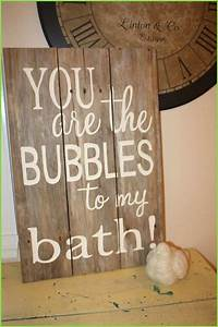 Ufe0f, 50, Funny, Bathroom, Sign, Ideas, To, Inviting, And, Make, Your, Cozy