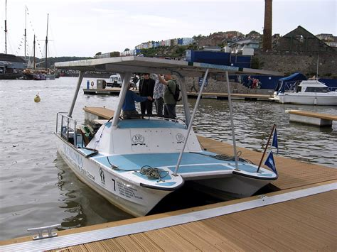 Electric Boat In India by List Of Solar Powered Boats