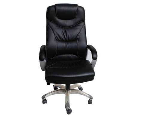 lumbar support desk chair whitevan