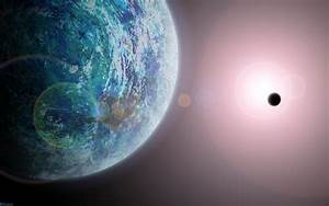 Water Found on Nearby Exoplanet · Guardian Liberty Voice