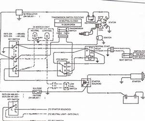 Ranch King Riding Mower Wiring Diagram  Ranch  Free Engine