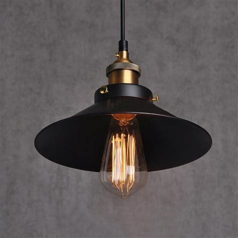 commercial ceiling light covers vintage lshades industrial style retro metal light