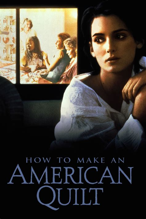 how to make an american quilt how to make an american quilt 1995 posters the