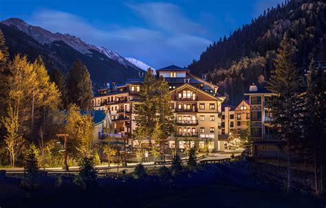 top  great winter ski getaways   revealed world