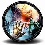 Icon Singularity Mega Gta Icons Pack Games
