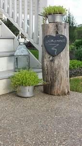 Eingangsbereich Außen Dekorieren : die besten 25 hauseingang gestalten ideen auf pinterest haust r pflanzen vorgarten gehweg ~ Buech-reservation.com Haus und Dekorationen
