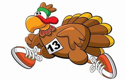 Turkey Trot 5k Running Wild Turkeytrot Thanksgiving