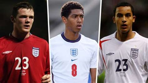Bellingham added to England squad as 17-year-old Dortmund ...