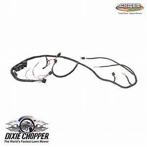 Dixie Chopper Classic  Xcaliber  Se Wiring Harness  500081