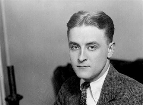 7 Facts About F Scott Fitzgerald