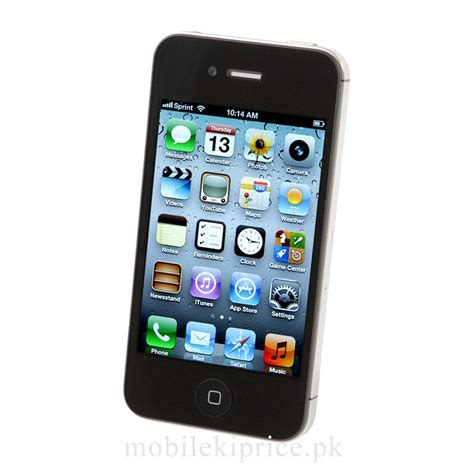 iphone 4s resolution apple iphone 4s price in pakistan specs features 1812