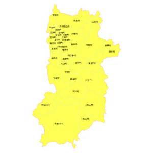 奈良県:地籍調査状況マップ-奈良県|地籍調査Webサイト
