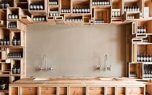 Caisse De Vin En Bois : envie de tester aesop ~ Farleysfitness.com Idées de Décoration
