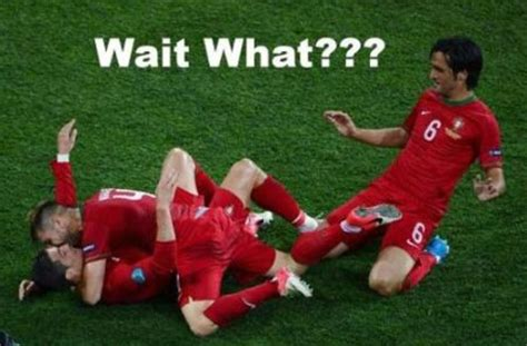 Funny Memes Soccer - 1 funny football soccer meme wait what pmslweb