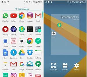 Download Google Pixel Launcher APK for Android