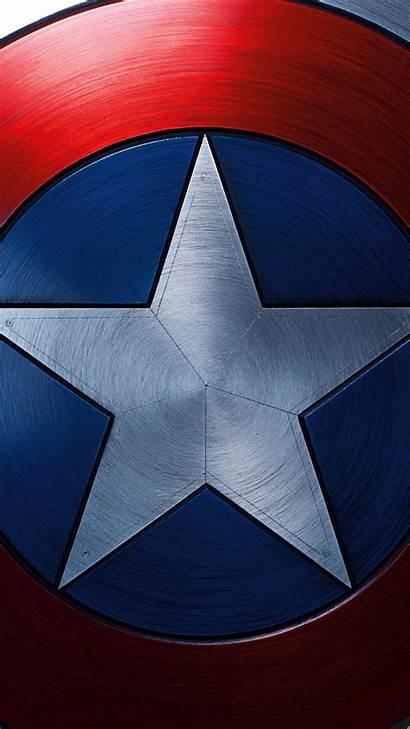 Captain Shield America Wallpapers Civil War 4k