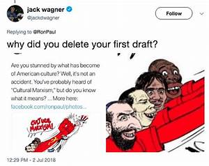 Jack Wagner | Ron Paul | Know Your Meme