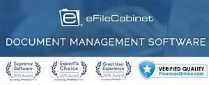 document management system efilecabinet vs sharepoint With on premise document management system