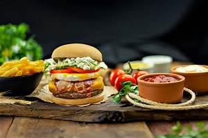 Food Photoshoot on Behance