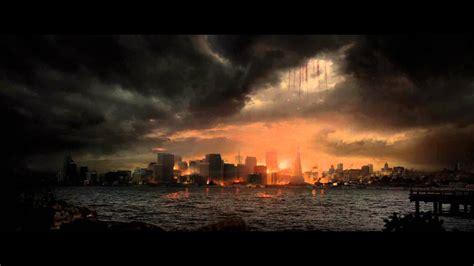 godzilla  official trailer hd youtube