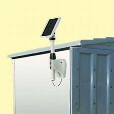 Light My Shed  Solar Lighting Gs16l