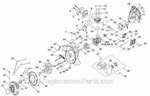 Ryobi Ry08548 Parts List And Diagram   Ereplacementparts Com