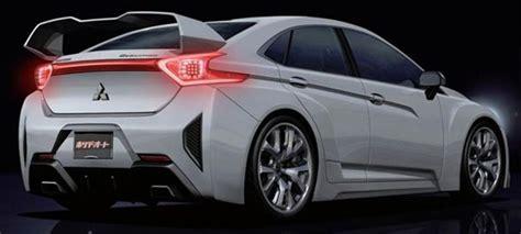 2018 Mitsubishi Evo Xi Redesign And Price  2018 Car Reviews