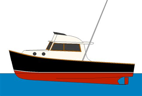 Fishing Boat Cartoon by Fishing Boat Cartoon Cliparts Co