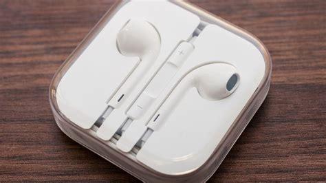 apple earpods  remote  mic review apple earpods